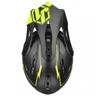 Downhill helmet Just1 JDH Elements yellow