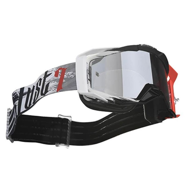 Motocross-Brille Just1 Iris Kickflip