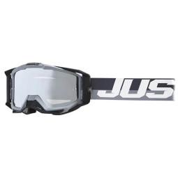 Occhialini motocross Just1 Iris Twist grey