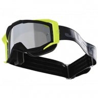 Lunettes motocross Just1 Iris Track black grey