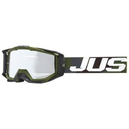 Motocross goggles Just1 Iris Camo