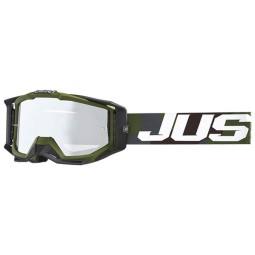 Occhialini motocross Just1 Iris Camo