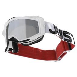 Motocross-Brille Just1 Iris Retro