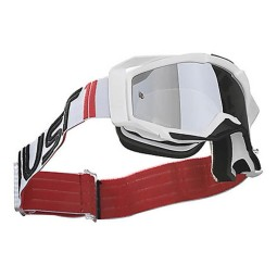 Motocross goggles Just1 Iris Retro
