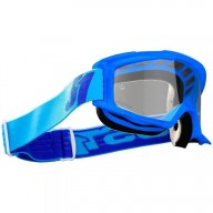 Gafa de motocross Just1 Vitro light blue