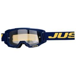 Gafa de motocross Just1 Vitro blue yellow