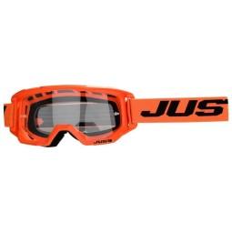 Gafa de motocross Just1 Vitro orange