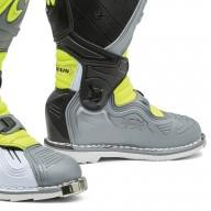 Motocross Forma Boots Terrain TX grey black yellow