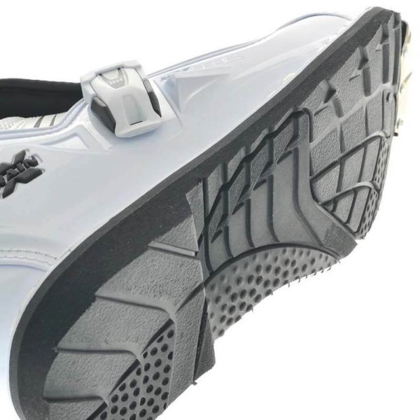 Botas motocross Forma Terrain TX gris negro