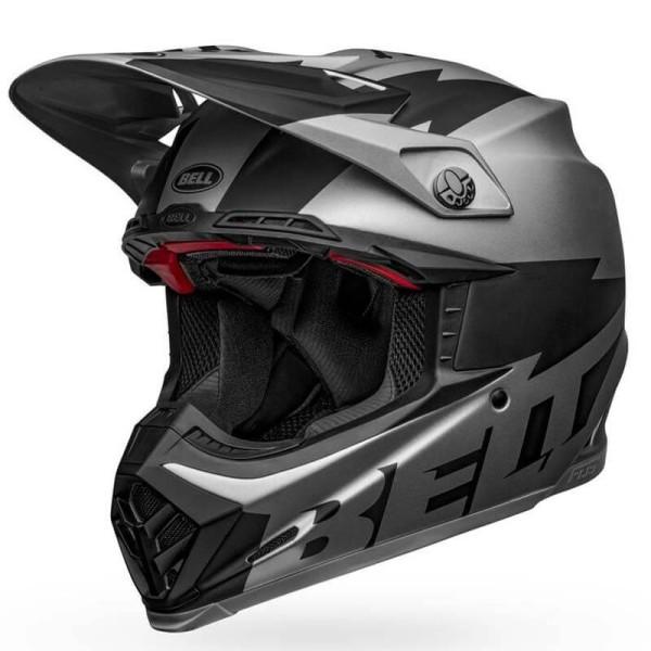 Casque Bell Moto 9 Flex Breakaway