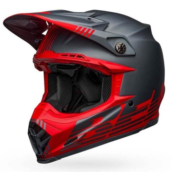 Bell Moto 9 Flex Louver Helm