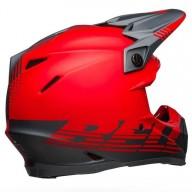Bell Moto 9 Flex Louver helmet