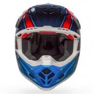 Bell Moto 9 Flex McGrath Replica helmet