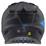 Casco Motocross Troy Lee Designs SE4 Polyacrylite Metric