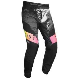Thor motocross pants Prime Pro Mesmer black