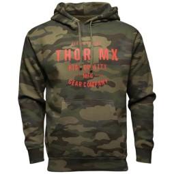 Thor Sweatshirt Crafted camo