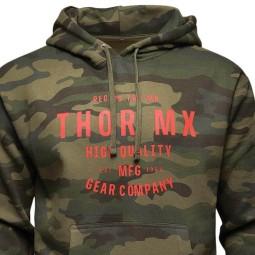 Sweat Thor Crafted camo