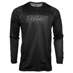 Thor MX Motocrosstrikot Pulse Blackout