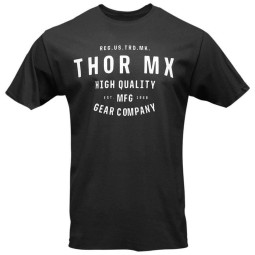 Thor T-shirt Crafted schwarz
