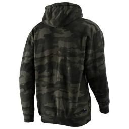 Sweatshirt Troy Lee Designs Signature camo