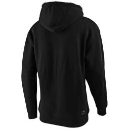 Sweatshirt Troy Lee Design Signature black