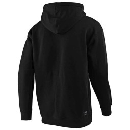 Hoodie Troy Lee Designs Precision 2.0 checkers