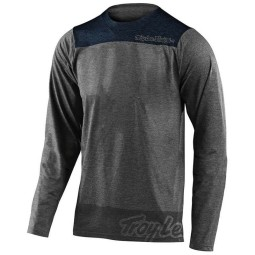 Troy Lee Designs MTB-Trikot Skyline London gray