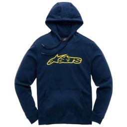 Sweatshirt Alpinestars Blaze navy
