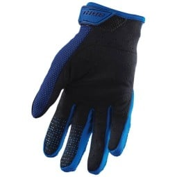 Gants motocross Thor Spectrum blue