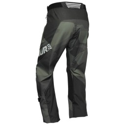 copy of Pantalon Enduro Thor Terrain camo