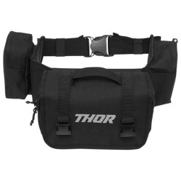 Riñonera moto Thor MX Vault