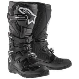 Alpinestars Tech 7 Enduro-Stiefel Schwarz