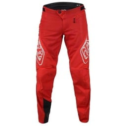 Troy Lee Designs Sprint Ultra MTB Pants Red