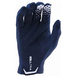 Troy Lee Designs SE Ultra Handschuhe Blau