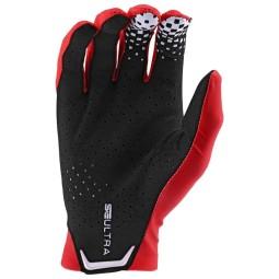 Gants Troy Lee Designs SE Ultra rouge