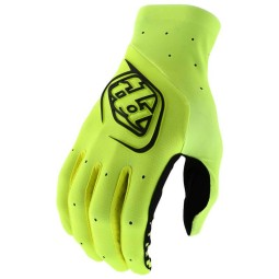 Troy Lee Designs SE Ultra Handschuhe fluo yellow