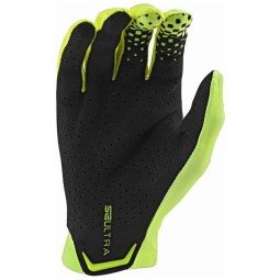 Guantes Troy Lee Designs SE Ultra fluo yellow