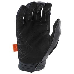 Troy Lee Designs Gambit charcoal gloves