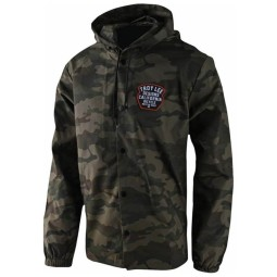 Troy Lee Designs Grainger camo jacket