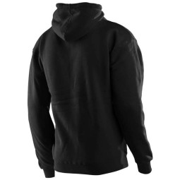 Troy Lee Designs Sram Racing black sweatshirt