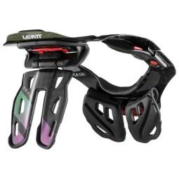 Collar motocross Leatt GPX 6.5 carbon hologram