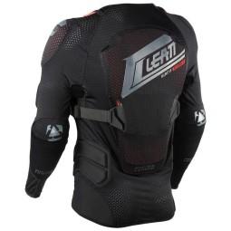 Leatt Motocross armored jacket AirFit 3DF black