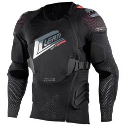 Leatt Motocross protektoren jacke AirFit 3DF Schwarz