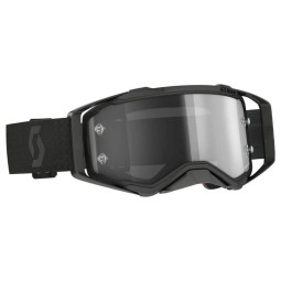 Motocross goggles Scott Prospect LS ultra black