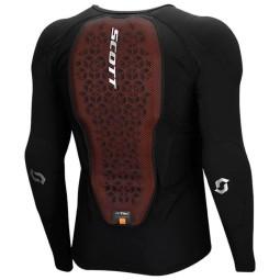 Scott motocross armored jacket Softcon Air