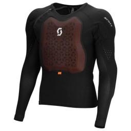 Scott motocross armored jacket Softcon Air Pro