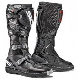 Sidi motocross boots Agueda black