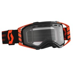Gafas motocross Scott Prospect Enduro orange