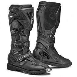 Sidi X-3 enduro boots black