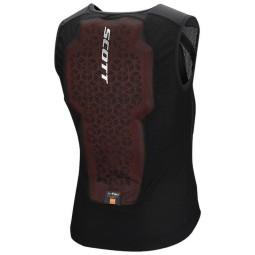 Scott Airflex Pro 2 motocross armored jacket